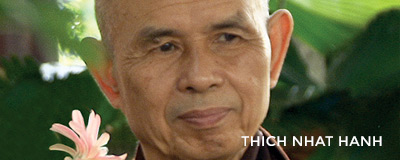 thich nhat hanh mindfulness